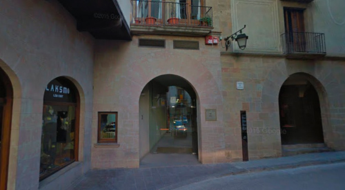 Registro Civil de Solsona